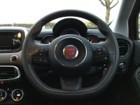 Fiat 500X 1.4 MultiAir Cross Hatchback 5dr (start/stop)