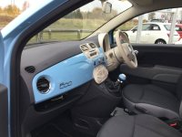 Fiat 500 1.2 Colour Therapy 3dr (start/stop)