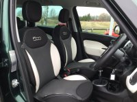 Fiat 500L 0.9 TwinAir Trekking 5dr