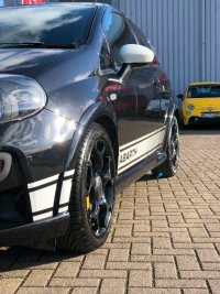 Abarth Punto Evo 1.4 T-Jet Supersport 3dr
