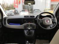 Fiat Panda 0.9 TwinAir 4x4 5dr
