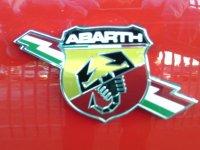 Abarth 500 1.4 T-Jet 3dr