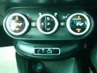 Fiat 500X 1.4 MultiAir Pop Star SUV 5dr (start/stop)