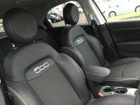 Fiat 500X 2.0 MultiJet Cross Plus Hatchback Auto 4x4 5dr (start/stop)