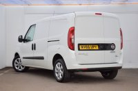 Fiat Doblo Cargo 1.6 JTD Multijet II L2H1 Maxi Ecojet Panel Van 5dr (EU6)