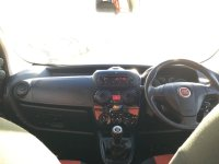 Fiat Qubo 1.3 Multijet Trekking 5dr