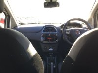 Fiat Punto 1.2 8v Pop+ 3dr