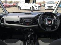 Fiat 500L 1.3 MultiJet Lounge MPW Dualogic (s/s) 5dr