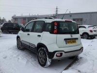 Fiat Panda 1.3 MultiJet Cross 4x4 (s/s) 5dr