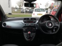 Fiat 500 0.9 TwinAir S (s/s) 3dr