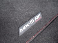 Mazda MX-5 Launch Edition