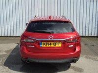 Mazda 6 D SPORT NAV