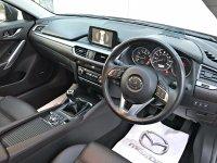Mazda 6 SPORT NAV