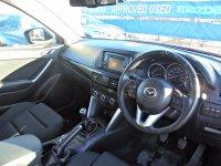 Mazda CX-5 SE-L NAV