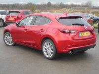 Mazda 3 D SPORT NAV