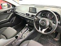Mazda 3 SE-L NAV