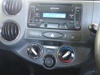 Toyota ETIOS 1.5 Xi Hatchback