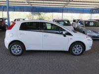 Fiat Punto 1.4 EMOTION 5Dr
