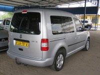 Volkswagen Caddy Life 1.6i P/V