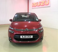 Citroen C4 Picasso E-HDI AIRDREAM EXCLUSIVE