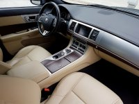 JAGUAR XF 2.0 I4 Luxury