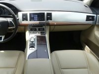 JAGUAR XF 2.0 LUXURY