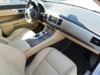 JAGUAR XF 2.0 I4 Premium Luxury