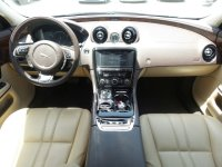 JAGUAR XJ 2.0 Luxury SWB