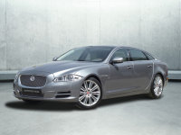 JAGUAR XJ 3.0 S/C Premium Luxury