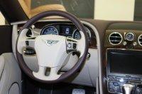 BENTLEY Continental GT GT V8