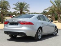 JAGUAR XF 2.0 I4 Pure