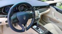 MASERATI Quattroporte 330R