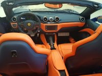 FERRARI CALIFORNIA T 3.9L V8