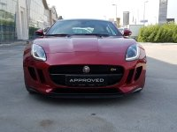 JAGUAR F-TYPE Coupe S 3.0 380PS