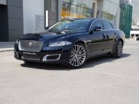 JAGUAR XJ 3.0 LWB DIAMOND LE