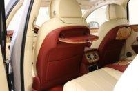 BENTLEY Bentayga W12 First Edition