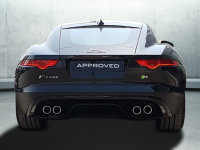 JAGUAR F-TYPE R 5.0 550PS