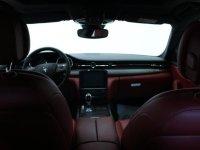 MASERATI Quattroporte 3.0 350PS RWD