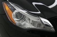 MASERATI Quattroporte 3.0 V8 530PS