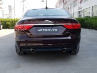 JAGUAR XF 2.0 PRESTIGE 250PS