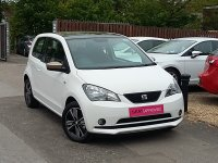 SEAT Mii Mii by Cosmopolitan 1.0 75ps