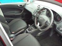 SEAT Ibiza FR Technology 5dr 1.2 TSi 90