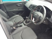 SEAT Leon FR Technology 1.4 125ps