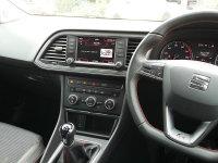 SEAT Leon FR Technology 1.4 EcoTSi 150
