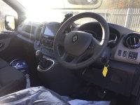 Renault Trafic SL27 SPORT NAV ENERGY DCI 125