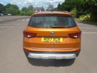 SEAT Ateca 1.6TDi Ecomotive SE Technology