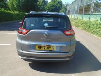 Renault Scenic GRAND DYNAMIQUE NAV DCI 130