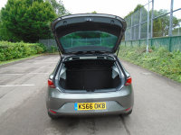 SEAT Leon 1.2TSi SE Dynamic Technology 5dr