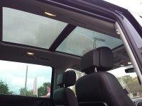SEAT Alhambra SE Lux 2.0 TDi 184 DSG