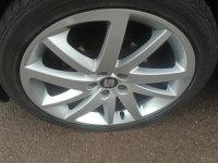 SEAT Ibiza 1.2TSI FR 3dr